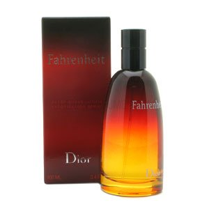 Dior FAHRENHEIT after shave spray 100ml