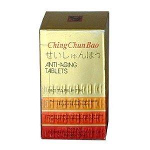 Ching Chun Bao (Qing Chun Bao)