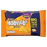 McVitie's Hobnobs Twin Pack 2 X 300G