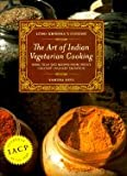 Yamuna Devi Lord Krishna's Cuisine (The Art of Indian Vegetarian Cooking)