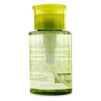 Eminence Organic Skincare Herbal Eye Makeup Remover, 5.07 Ounce