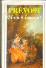 Manon Lescaut (French Edition)