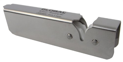 Global Speed Sharpener Gss-01 (SILVER, 1)
