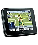 Binatone F350 with UK, ROI and Western Europe GPS Sat Nav