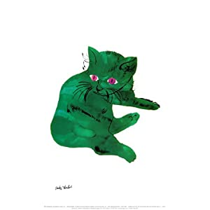 Green Cat | RM.