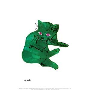 Green Cat | RM.