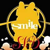 smile/ハナビラ(初回限定盤A)(DVD付)
