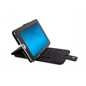 Toshiba Thrive Portfolio 360 Case for 10.1-Inch Tablet (PA1495U-1TWC)