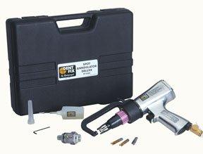 Spot Annihilator Deluxe Spot Weld Drill Kit