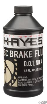 Buy Low Price Hayes DOT 4 Brake Fluid, 12oz (98-18681)