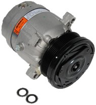 ACDelco 15-21662 Air Conditioner Compressor Assembly price