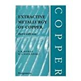Extractive Metallurgy of Copper, Third Edition