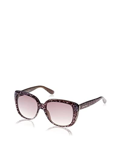 Jimmy Choo Gafas de Sol Lally/S (54 mm) Rosa / Barro