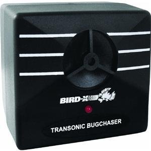 Bird-X TX-BUG Transonic Bugchaser Electronic Insect Repeller