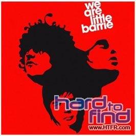 We Are Little Barrie [Vinyl LP]