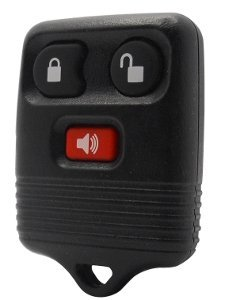 2003 03 Ford Excursion Ford Keyless Entry Remote - 3 Button