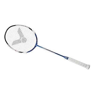 Victor Brave Sword 12 Badminton Racket- Unstrung (BRS 12 - 3U)