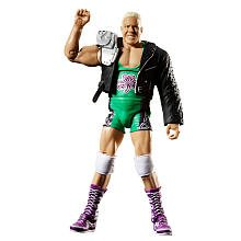 Wwe Elite Collection Finley Figure Series #4