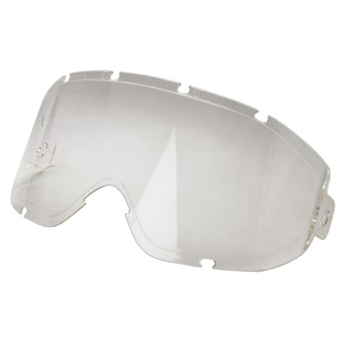 Jackson Safety V80 Monogoggle Xtr Clear Af Replacement Lens Goggle Protection (Pack Of 12) front-988709