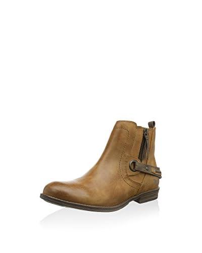 Mustang Zapatos abotinados