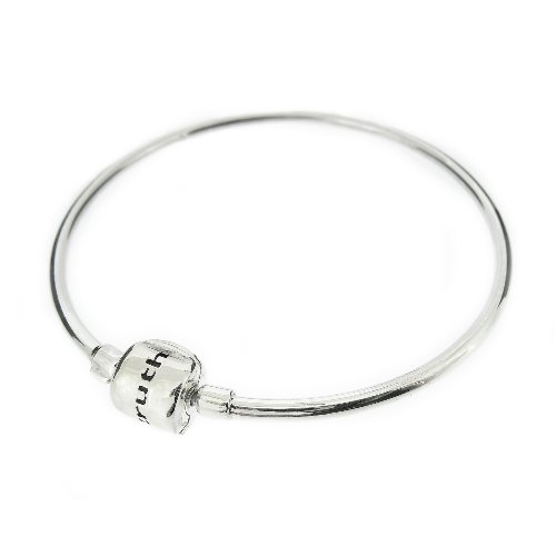 Truth Sterling Silver Bangle