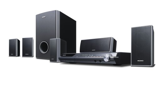 Sony DAV-DZ230 - 5.1 ch DVD Home Cinema System with Bravia Theatre Sync
