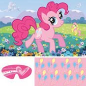 My Little Pony Friendship Party Game [2 Retail Unit(s) Pack] - 275513