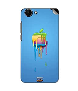 STICKER FOR MICROMAX NITRO 3 E352 BY instyler