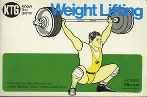 Weight Lifting (Know the Game)