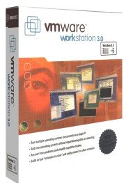 VMWARE WORKSTATION 3.1 BOXED VERSION WINDOWS ( WS31-ENG-W-CP )