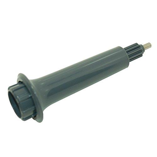 Delonghi 710823 Original-Teilenummer Küchenmaschine Antriebswelle Bausatz für FP260 FP264 FP250