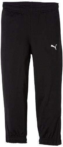 Puma - Pantalone per bambino/ragazzo, nero (nero), FR : 14 (Taille Fabricant : 164)