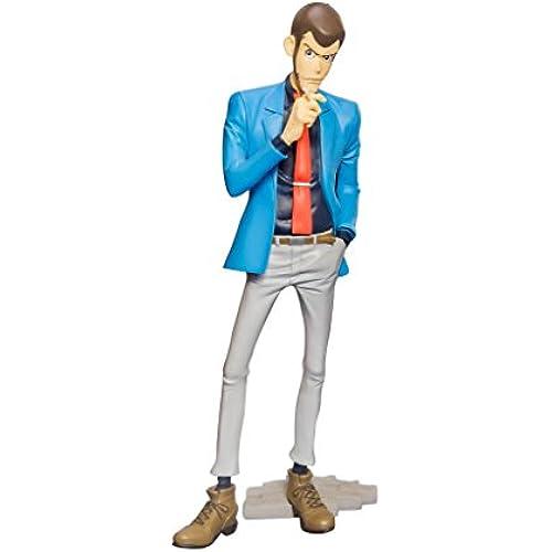루팡3세상 Lupin the third MASTER STARS PIECE LUPIN THE THIRD MSP 애니메이션 피규어 프라이즈 반프레스트-49897