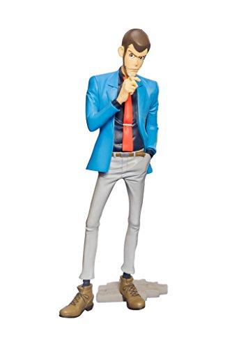 ルパン三世 Lupin the third MASTER STARS PIECE LUPIN THE THIRD MSP アニメ フィギュア プライズ バンプレスト
