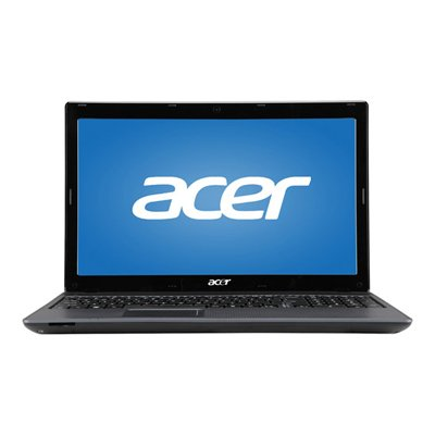 Acer Aspire AS5250-BZ873 15.6 Widescreen Laptop (1.0 GHz AMD Dual-Gist Processor C-50, 2 GB RAM, 250 GB Hard Drive, Windows 7 Digs Premium 64-bit)