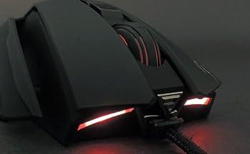 KEIAN GAMDIASゲーミングマウス 「ZEUS」 GMS1100