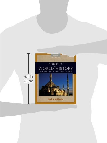 Sources of World History, Volume II: Readings for World Civilization: 2
