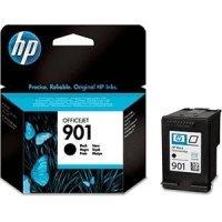 HP Druckkopf mit Tinte Nr 901 schwarz (CC653AE)