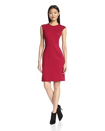 Natori Women's Solid Sheath Dress