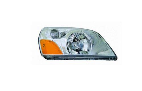 New Fog Light Bracket Driving Lamp Mounting Passenger Right Side 328 RH Hand
