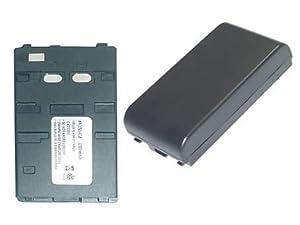 6.00V,1300mAh,Ni-Cd,Hi-quality Replacement Camcorder Battery for JVC GR-1U, GR-323U, GR-AS-X760U, GR-AW1, GR-AW1U, GR-EZ1U, GR-EX1, GR-EX7, GR-HF705U, GR-HF805U, GR-S27, XM-D1BK, JVC GR-AX, GR-AXM, GR-DV, GR-FX, GR-FXM, GR-LT, GR-M, GR-SV, GR-SX, GR-SXM, GR-SZ Series, Compatible Part Numbers: BN-V11U, BN-V12, BN-V12U, BN-V14U, BN-V15, BN-V18U, BN-V20, BN-V20U, BN-V20US, BN-V22, BN-V22U, BN-V24U, BN-V25, BN-V25U, BN-V65