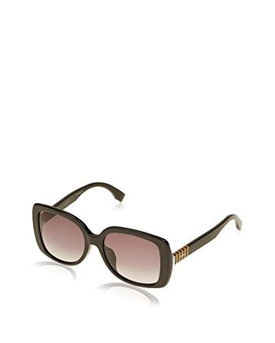 Fendi Sonnenbrille 0014/F/S_7SY (70 mm) schwarz