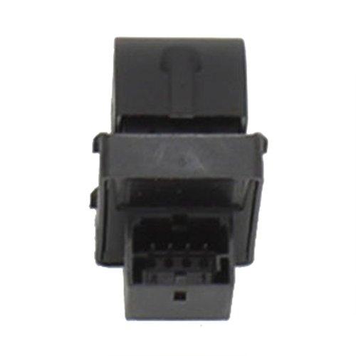 Power Window Panel Switch Control Fensterheber Schalter Einzelschalter für Audi A4 B6 B7 Sedan (8ED959855)