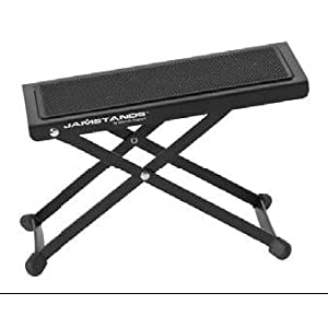 Tour Grade Guitarist Footstool