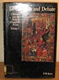 img - for Chaucer and the Making of English Poetry, Vol. 1: Love Vision and Debate book / textbook / text book