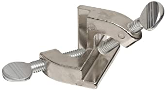 Talboys 916051 Nickel-Plated Zinc Regular Holder for Labjaws Clamp, 0-18mm Grip Size