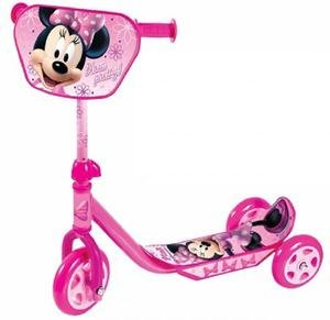 Minnie Mouse 'Bowtique' Push Scooter Toy Brand New Gift. My GN: Baby