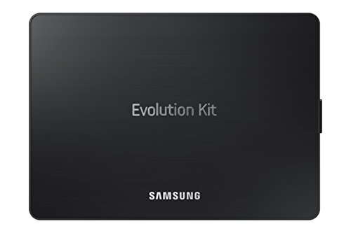 Review Of Samsung SEK-2000 Evolution Kit