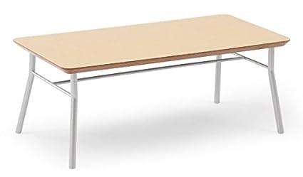 Lesro S1485T5 Mystic Coffee Table Cherry