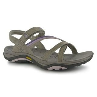 Karrimor Tobago Ladies Walking Sandals Creamy
